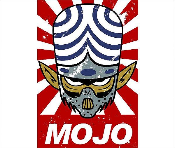 Camiseta Mojo - Masculina