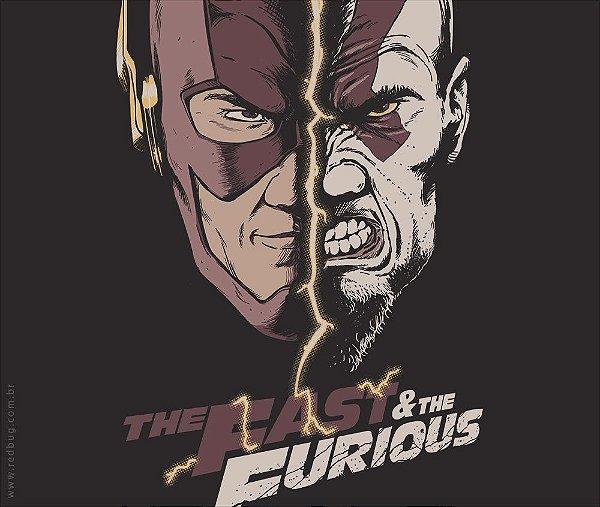 Camiseta The Fast and the Furious - Feminina