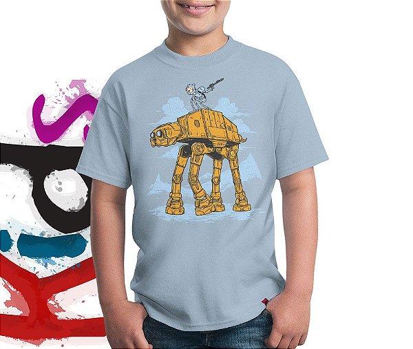 Camiseta Adventure Transport