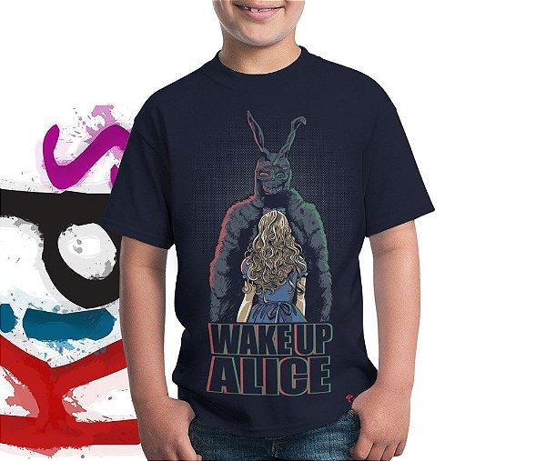 Camiseta Wake Up Alice