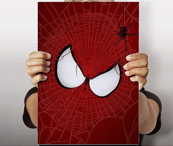 Poster Aranha