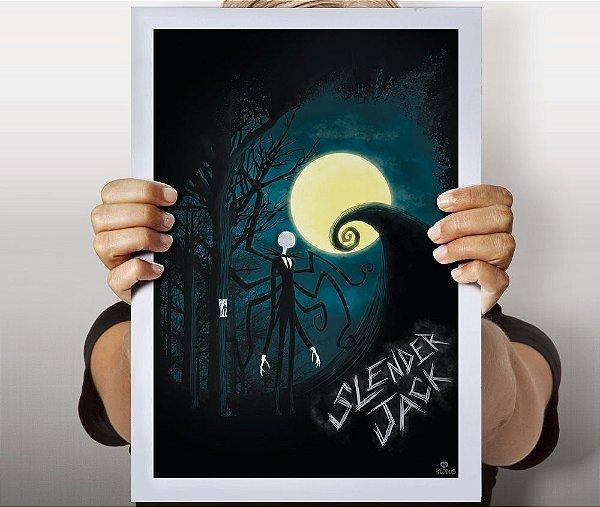 Poster Slender Jack