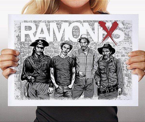 Poster Ramon
