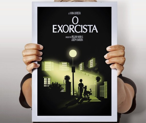 Poster O Exorcista