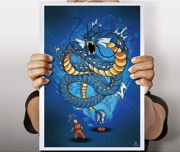 Poster Gyarados