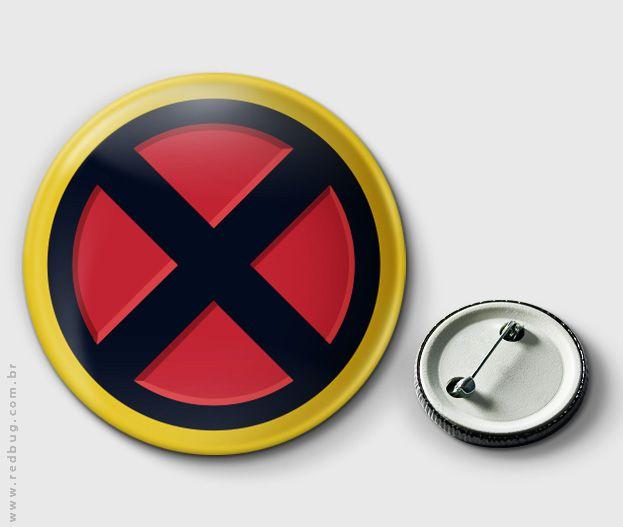 Botton X-Men