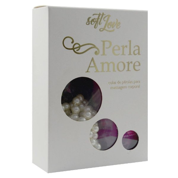 Kit Especial Perla Amore Soft Love