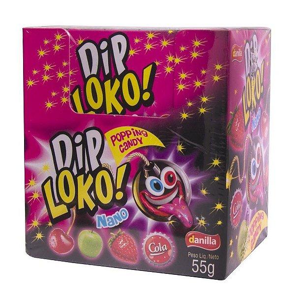 Pack Dip loko Nano 50 Unidades Danilla Foods