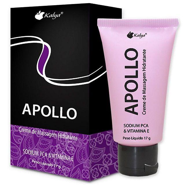 Apollo Creme Deslizante 17g Kalya