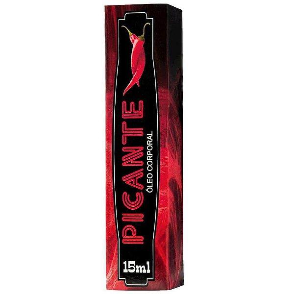 Picante Spray Lubrificante Hot 15ml Garji