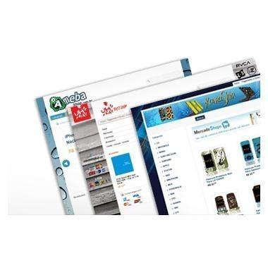Configuração de lojas virtuais na Loja Integrada