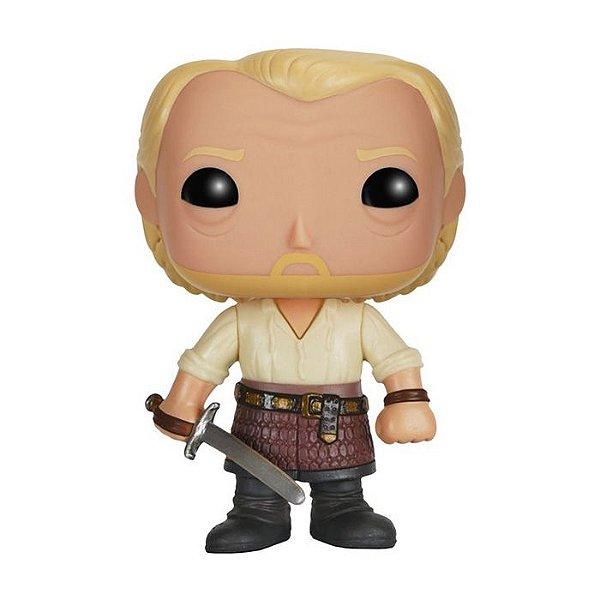 Funko Pop! Jorah Mormont - Game Of Thrones