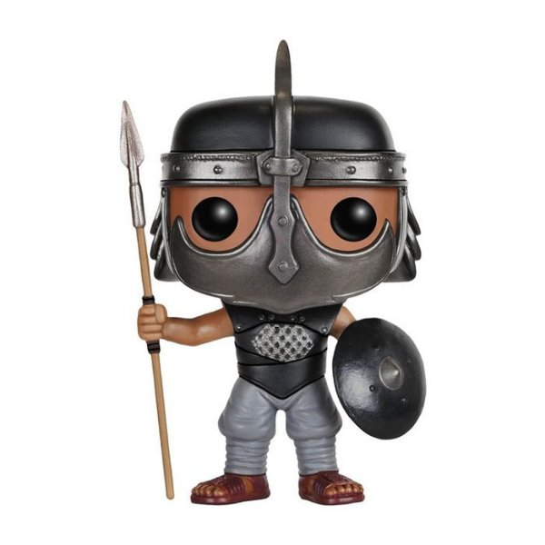 Funko Pop! Unsullied - Game Of Thrones