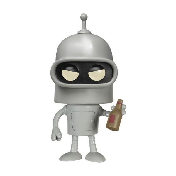 Funko Pop! Bender - Futurama