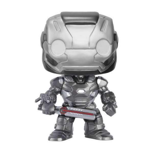 Funko Pop! War Machine - Civil War
