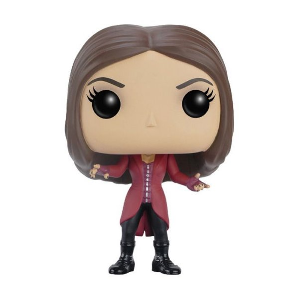 Funko Pop! Scarlet Witch - Civil War