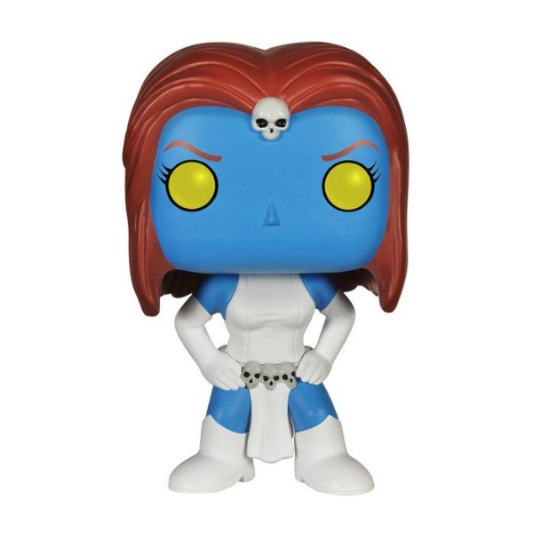 Funko Pop! Mystique - X-Man