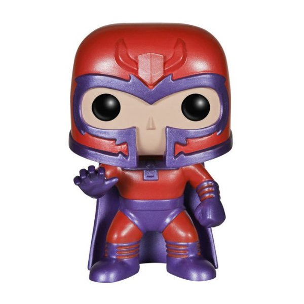 Funko Pop! Magneto - X-Men