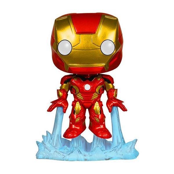 Funko Pop! Iron Man Mark 43 - Avengers: Age Of Ultron