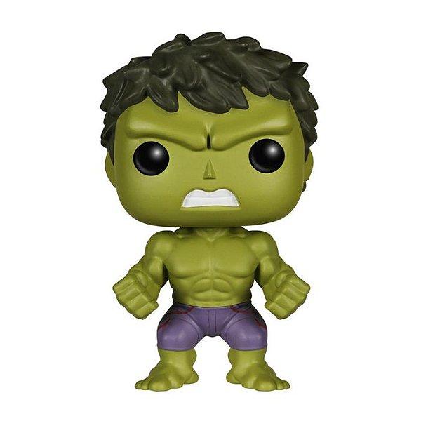 Funko Pop! Hulk - Avengers: Age Of Ultron