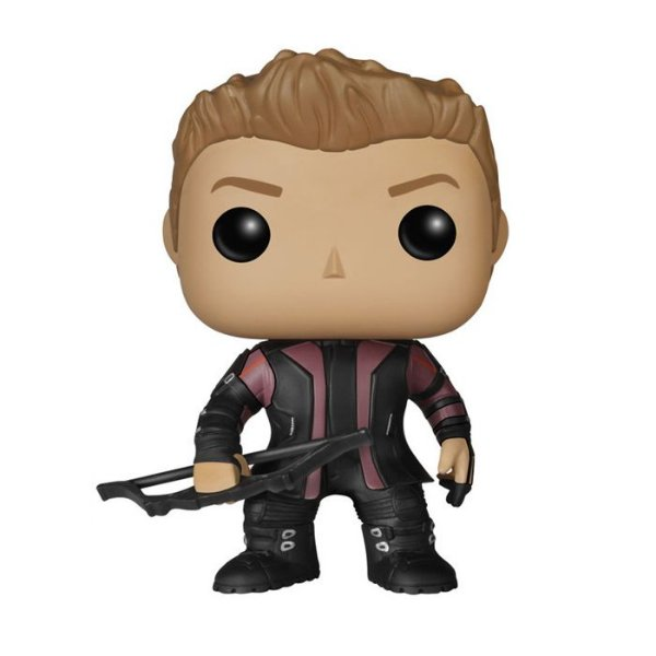 Funko Pop! Hawkeye - Avengers: Age Of Ultron
