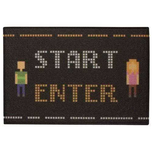 Capacho Pixel Start Enter 8 Bit