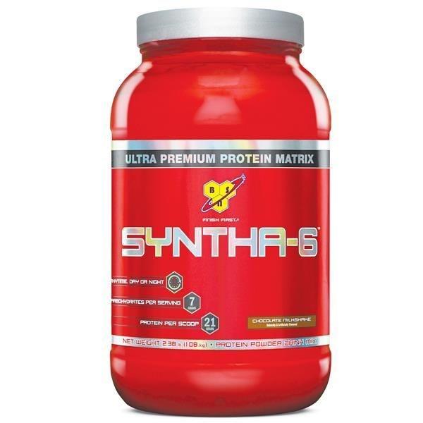 Syntha-6 2,38 Lbs - BSN (VENC 01/18)