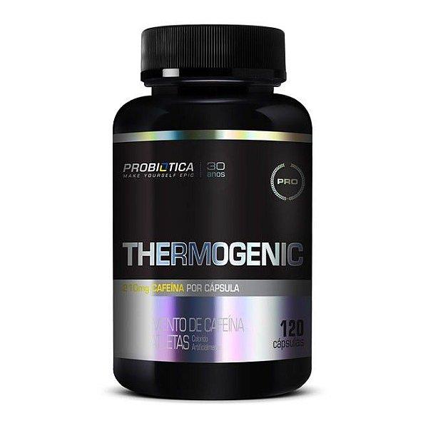 Thermogenic (120 caps) - Probiótica