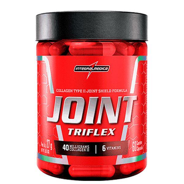 Joint Triflex (60 Caps) - Integralmedica