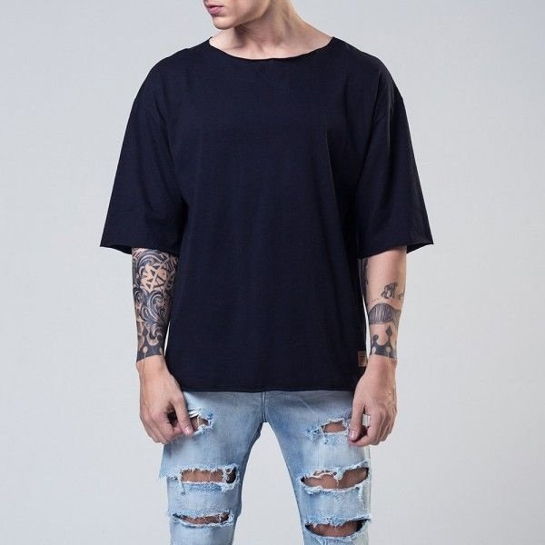 Camiseta Preta - P - Lamafia