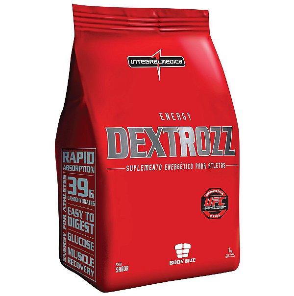 100% Dextrose - Integralmédica