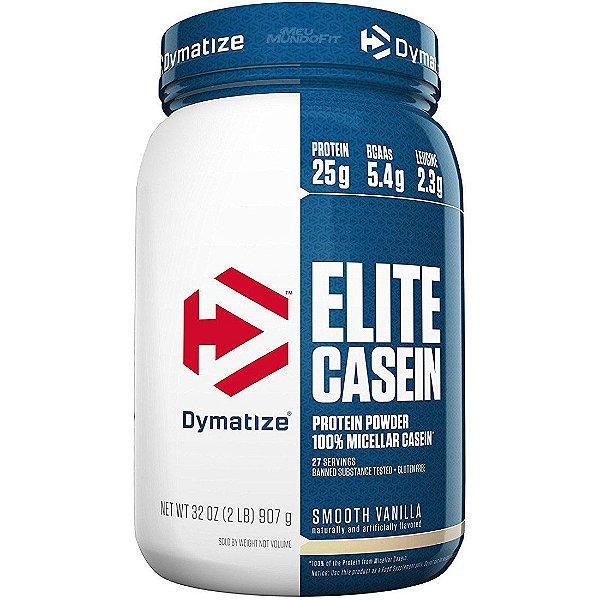 Elite Casein 2 lbs (907g) Dymatize