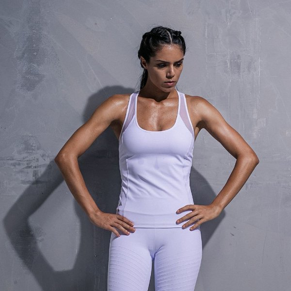 Blusa Regata Workout - Labellamafia
