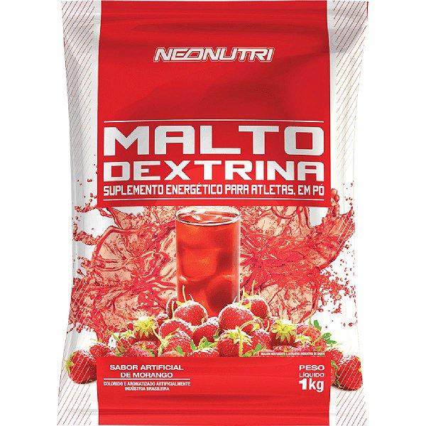 Maltodextrina - 1kg - Neo Nutri