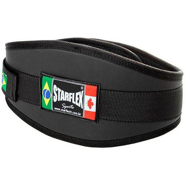 Cinturão Para Musculação Starflex