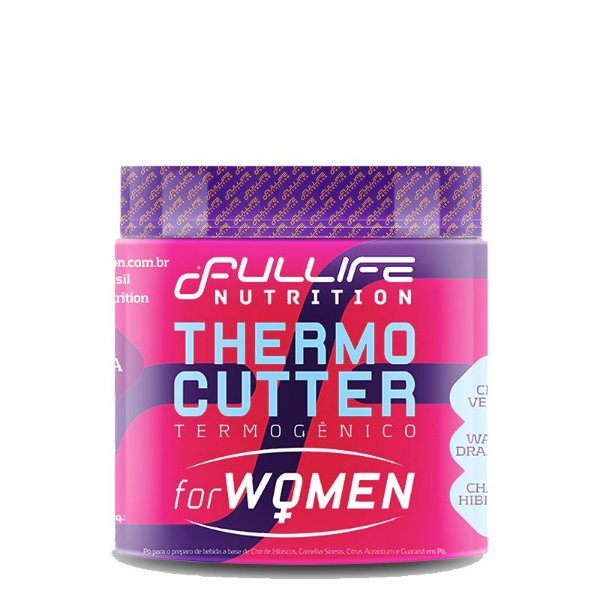 Thermo Cutter for Women – Fullife