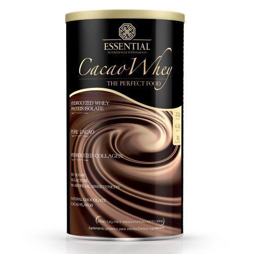 Cacao Whey - 450g - Essential