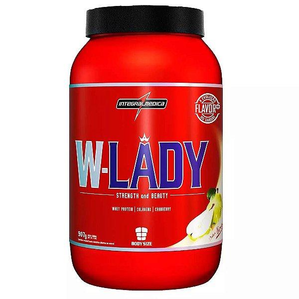 WLady - 907g - Integralmédica