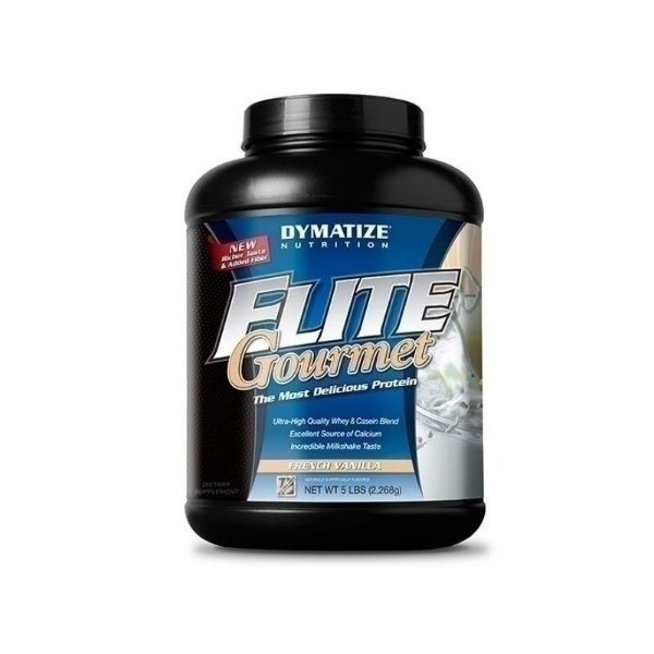 Elite Gourmet - 5lbs - Dymatize