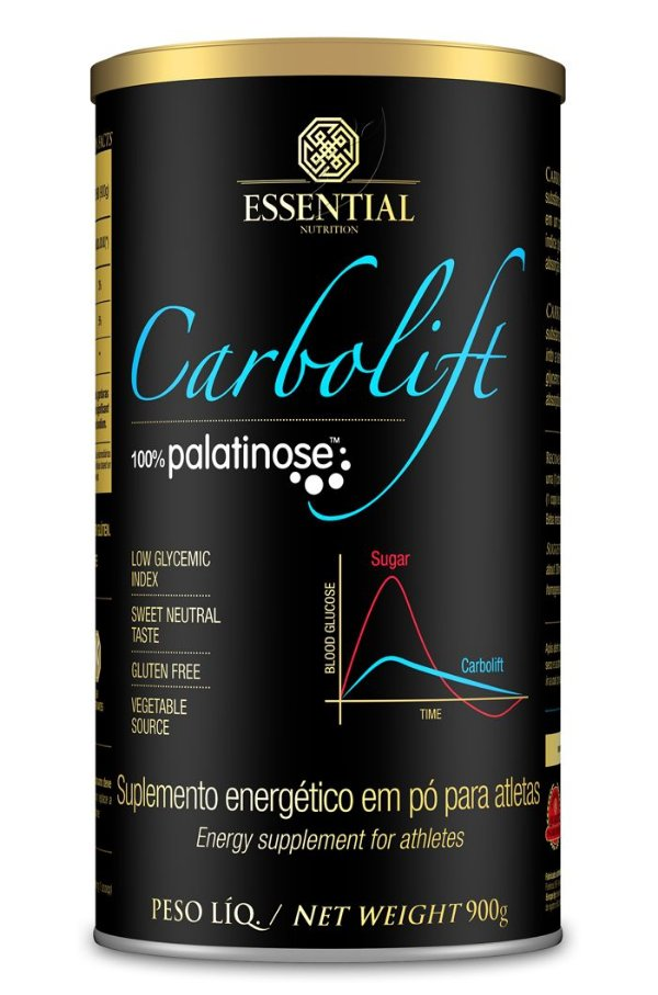 Carbolift (900g) Essential Nutrition