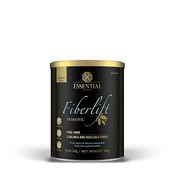 Fiberlift - 260g - Essential