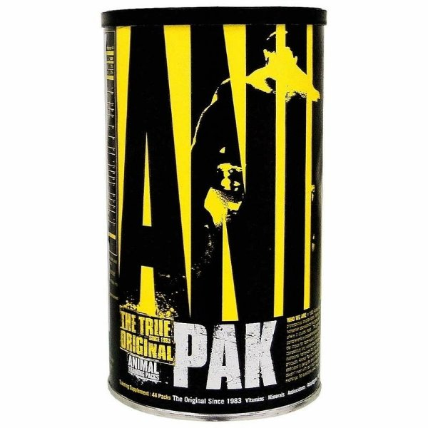 Animal Pak (44 packs) - Universal Nutrition