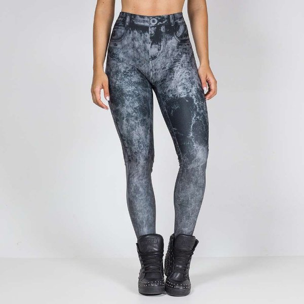 Calça Jeans FCL11145 - Labellamafia