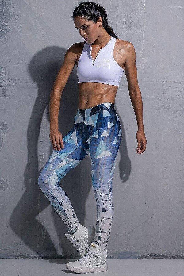 Calça Legging Formation - Labellamafia