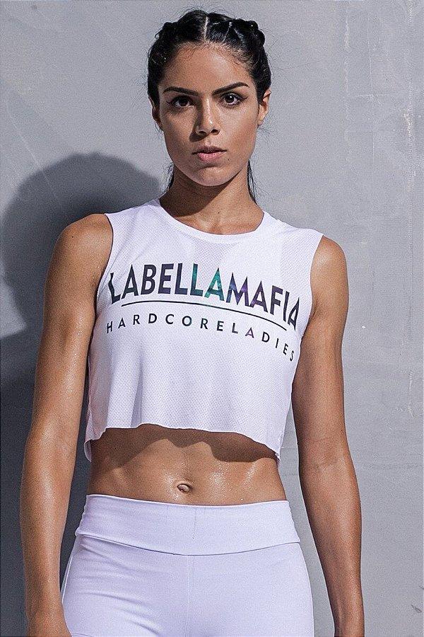 Blusa Tank Shirt - Labellamafia