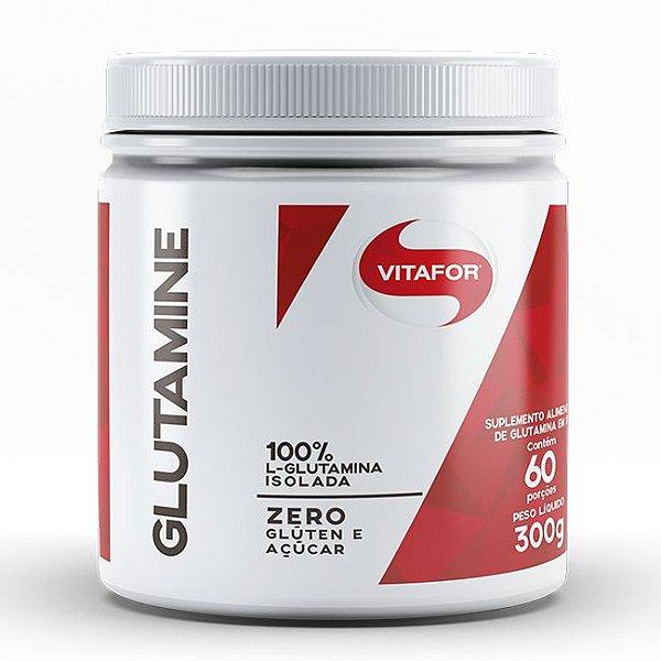 Glutamine (300g) - Vitafor