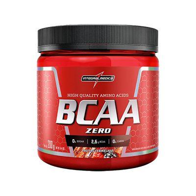 Bcaa Zero (200g) Integralmedica - Integral médica