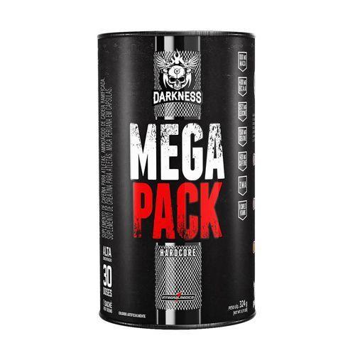 Mega Pack Hardcore Darkness (30 packs) - Integralmédica