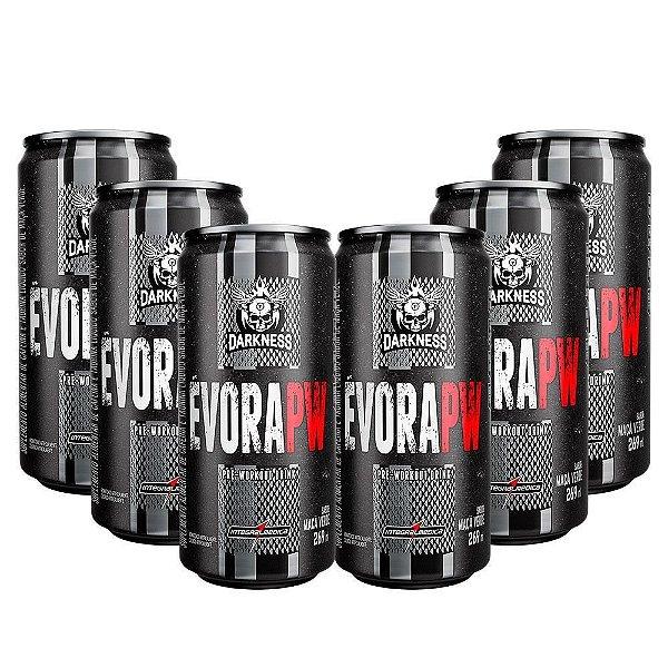 Fardo c/6 Évora PW Drink (269ml) IntegralMedica