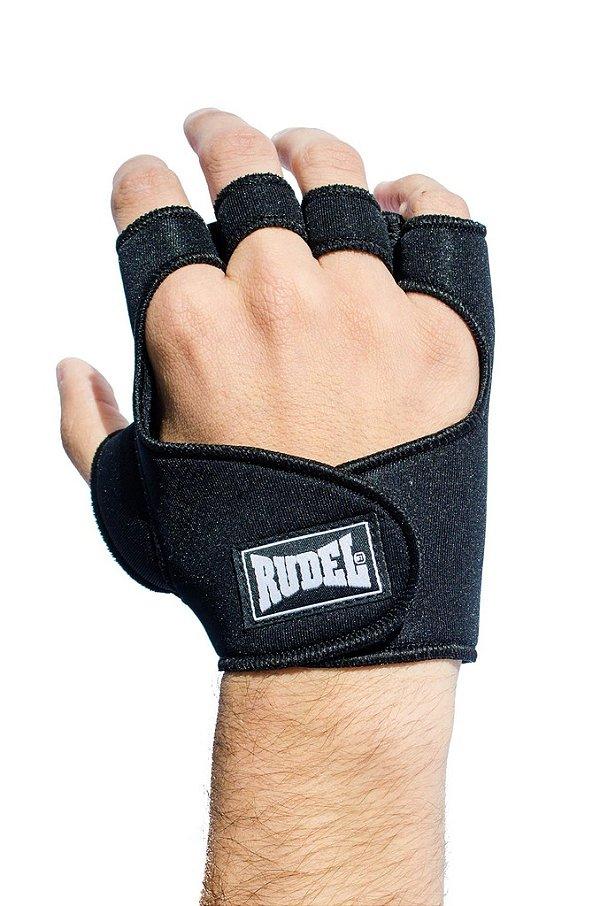 Luvas Rubber - Rudel Sports